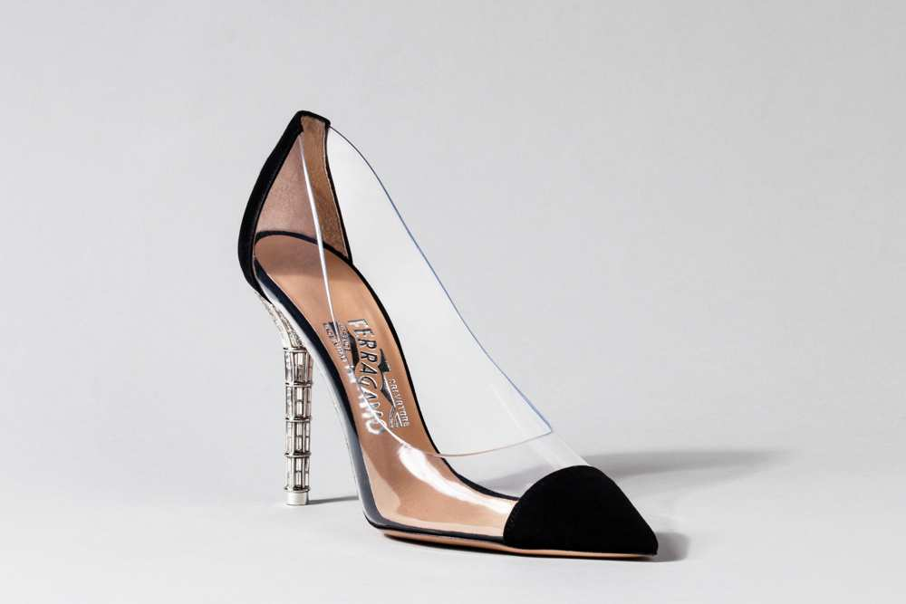 """Résultat de recherche d'images pour """"chaussures verre"""""""
