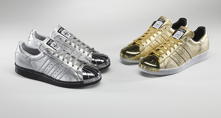 adidas superstar femme customiser