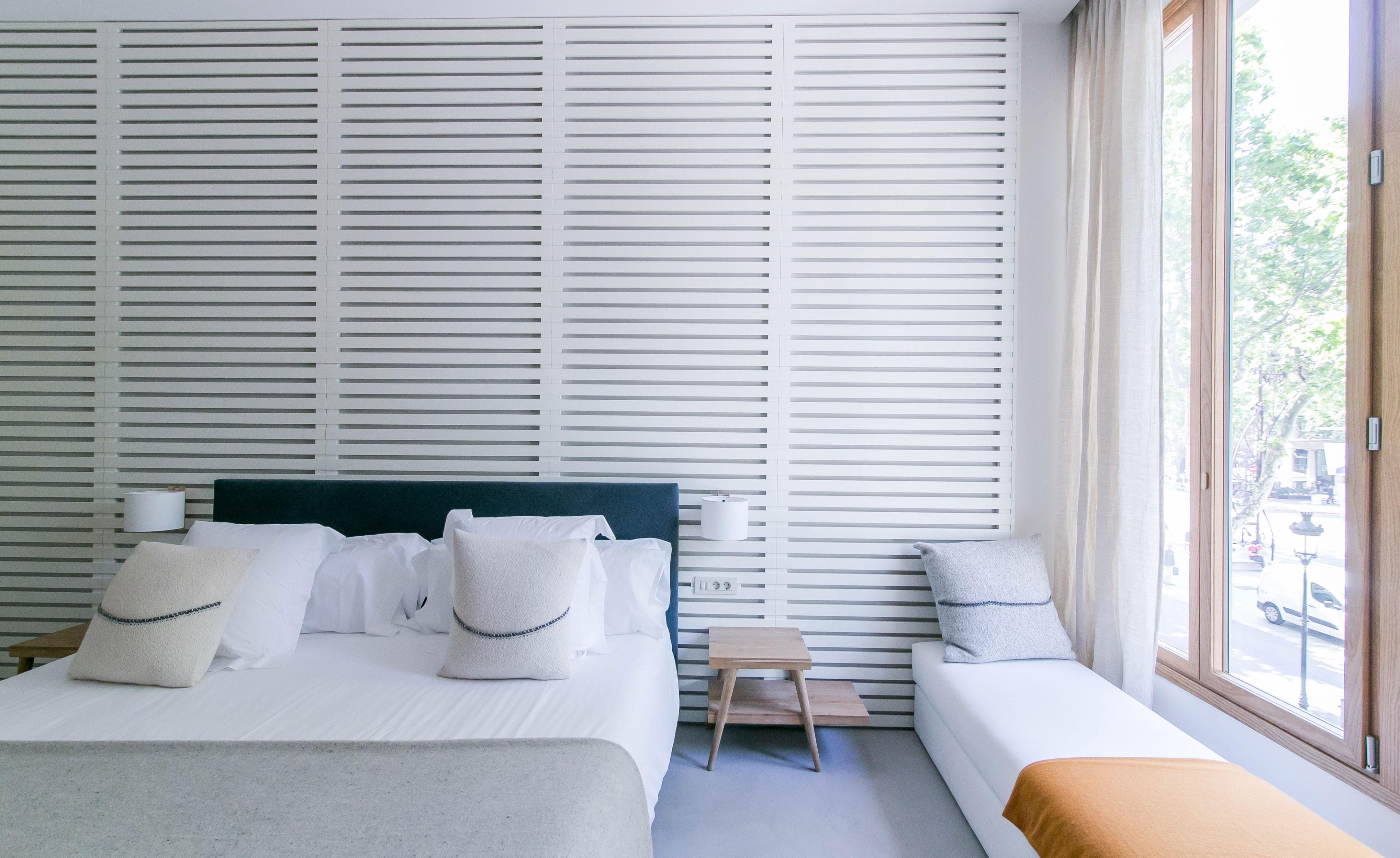 Margot tenenbaum inspire le design d un h tel de barcelone for Hotel design a barcelone
