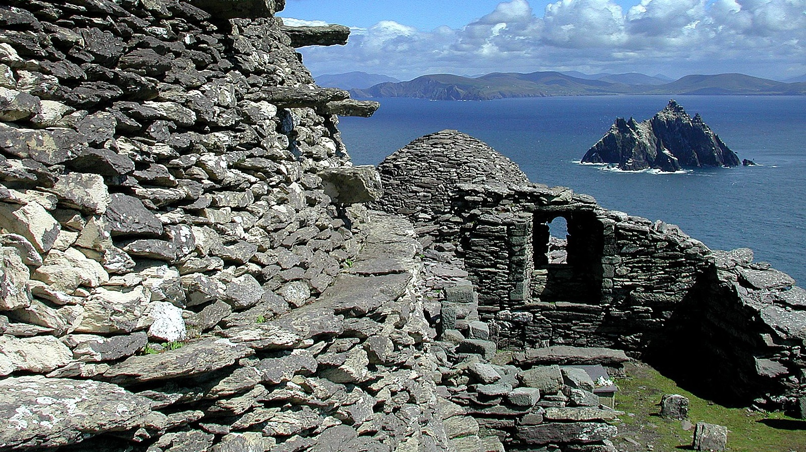 Star wars va booster la fr quentation touristique de l irlande spotern - Office de tourisme irlandais ...