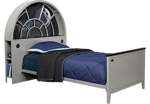 Vos kids vont vouloir ces meubles Star Wars dans leur chambre ...