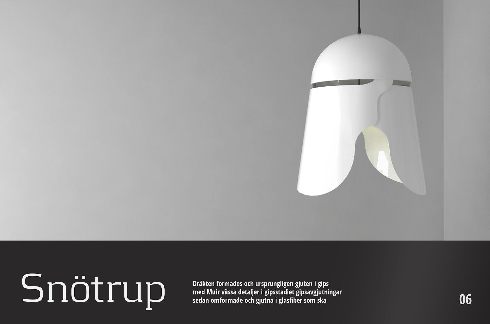 des luminaires star wars pour combattre le c t obscur de votre int rieur spotern. Black Bedroom Furniture Sets. Home Design Ideas
