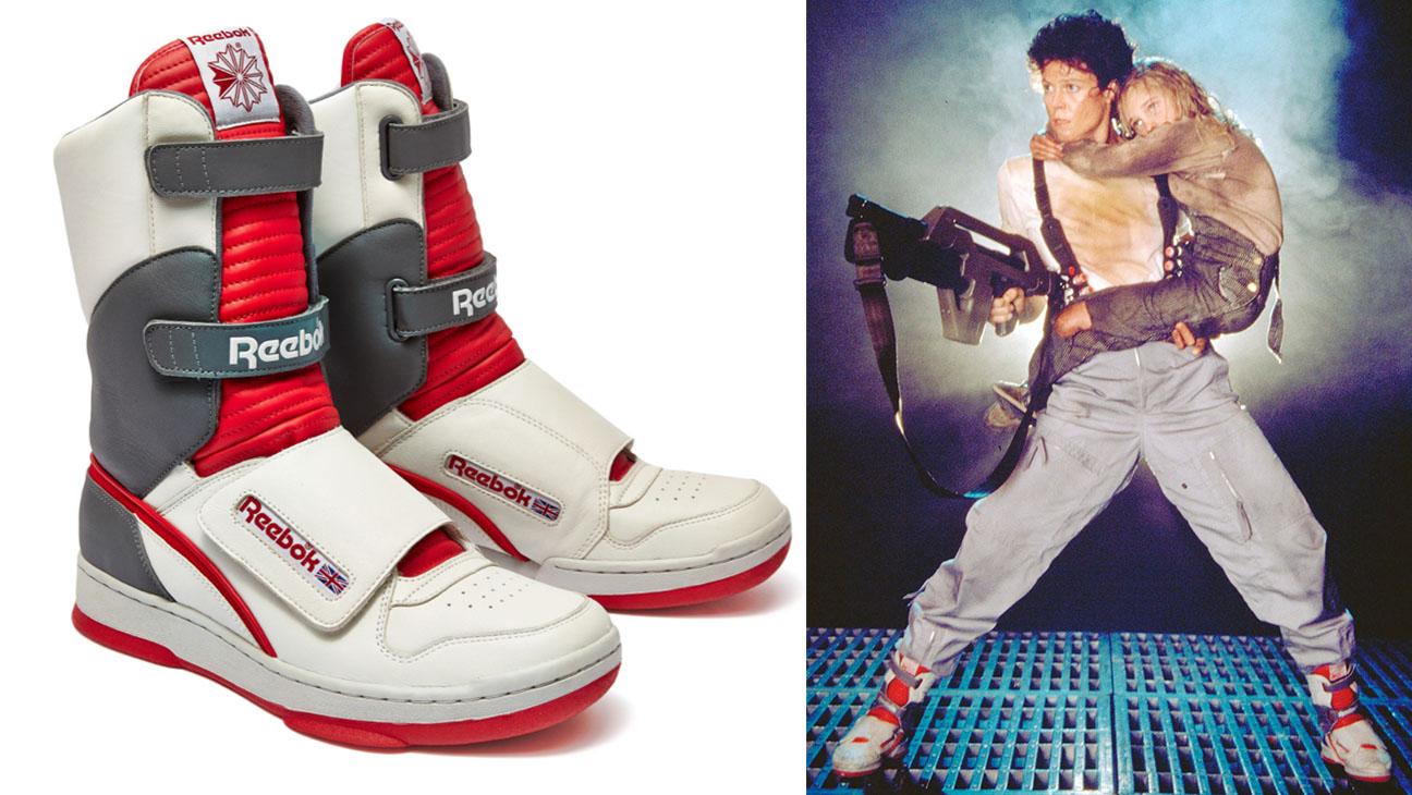 Reebok va rééditer les mythiques sneakers de Ellen Ripley