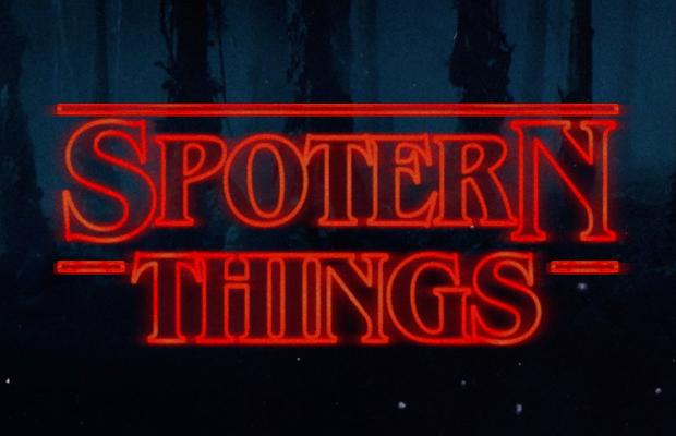 SpoternStrangerThings