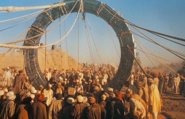 StargatePortedesetoilesmuseebelgique