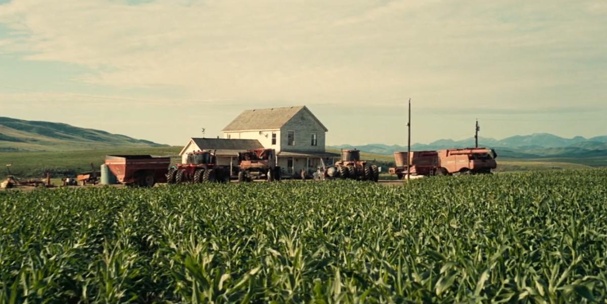 L'agriculture du fut...