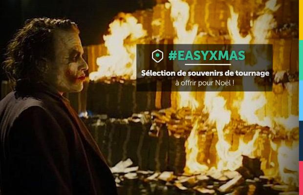 easyxmastournage