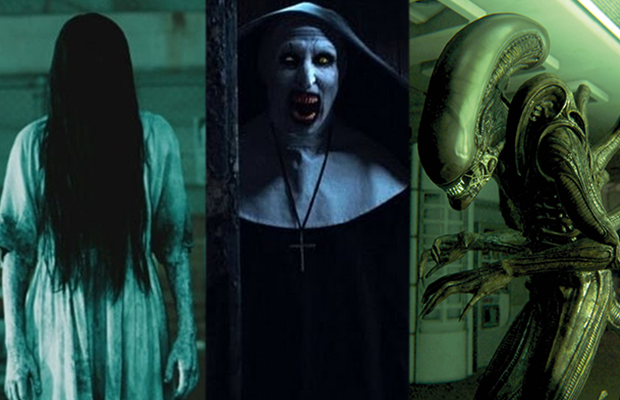 12 films d horreur regarder pour halloween spotern. Black Bedroom Furniture Sets. Home Design Ideas