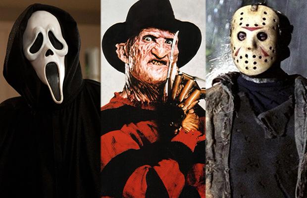 halloweek 9 tueurs cultes de films d horreur spotern. Black Bedroom Furniture Sets. Home Design Ideas